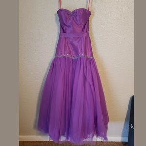 MAGGIE SOTTERO PROM DRESS SIZE 6